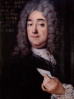 Georges Mareschal, chirurgien du roi, Seigneur de Bièvres