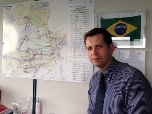 Grégory Depière, Directeur, Les Cars d'Orsay