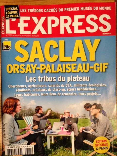 EXPRESS SACLAY