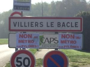 métro aérien du Plateau de Saclay