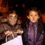 Halloween Saclay