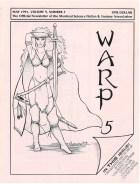 Cover WARP 5-2