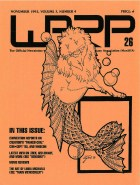 Cover Warp 26