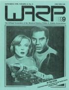 Cover Warp 9