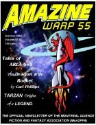 WARP 55 cover