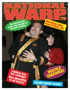Warp 79 cover