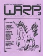WARP 35
