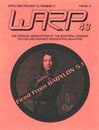 WARP 43