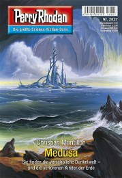 Rhodan issue 2827