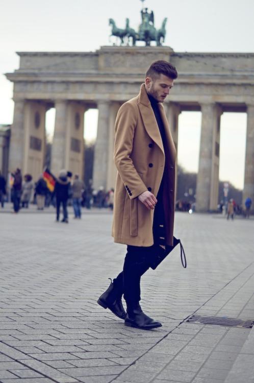 choisir Quel manteau homme Style l'hiverMonsieur dxBrCoWe