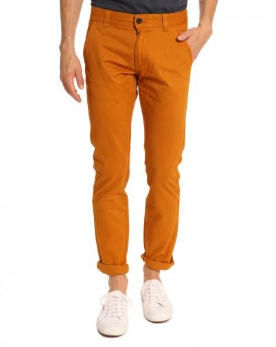 chino orange selected