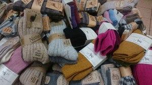Image couverture chaussettes laine Socks Mum
