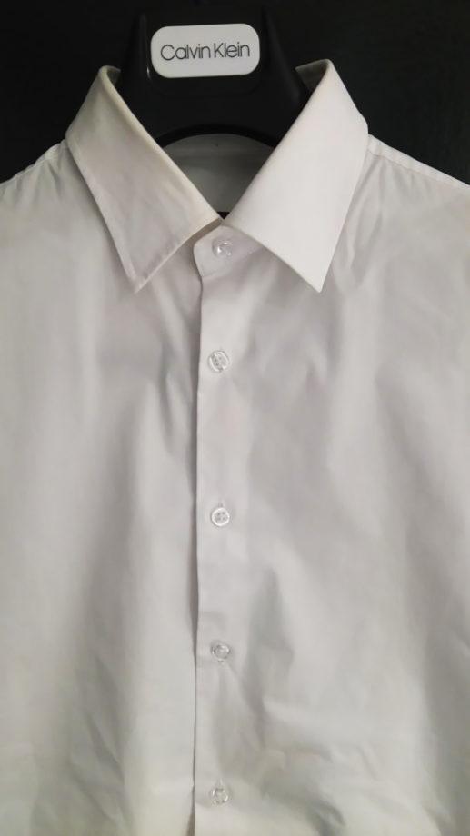 Chemise sur cintre Calvin Klein