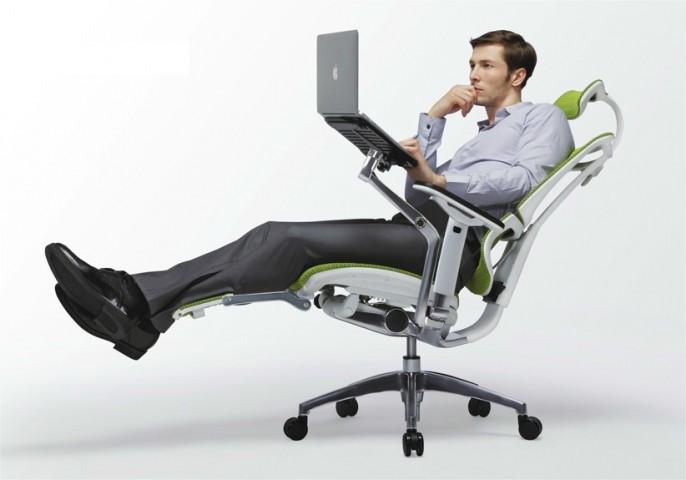 fauteuil de bureau ergonomique ultim rp