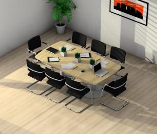 Table De Reunion 8 Personnes
