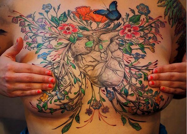 Personal-Ink-Breast-Cancer-Tattoos-2-600x429