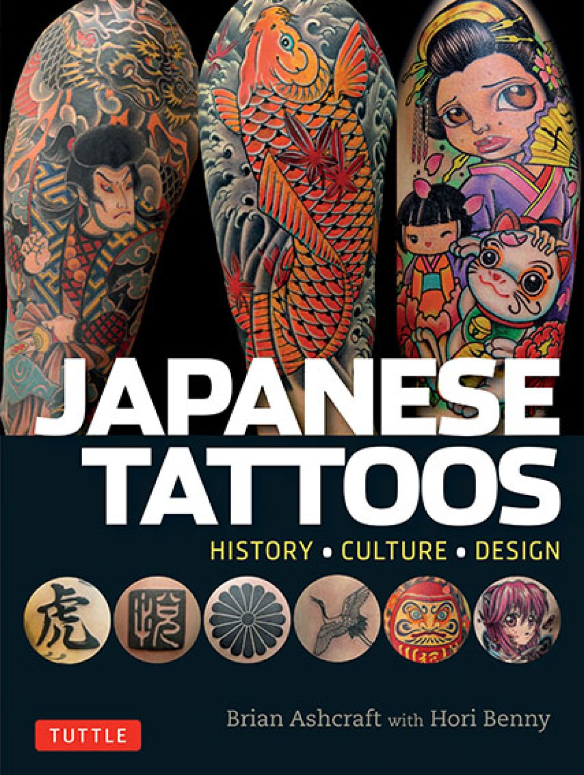 Jap Tattoos Jacket 9 Nov.indd