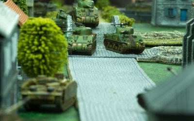 TANKS, le jeu de chars – La critique