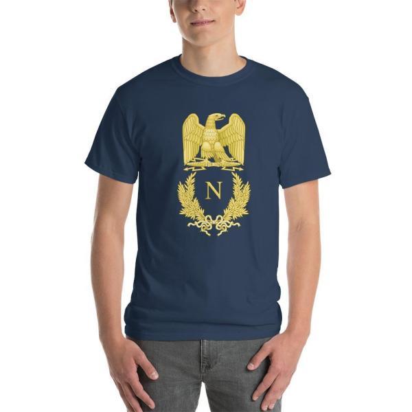 T-Shirt Bannière Napoléon