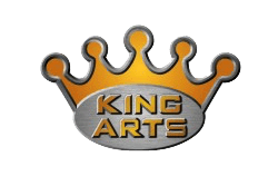 King Arts logo