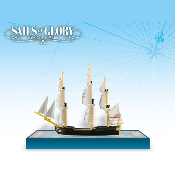Sails of Glory - Starter Set