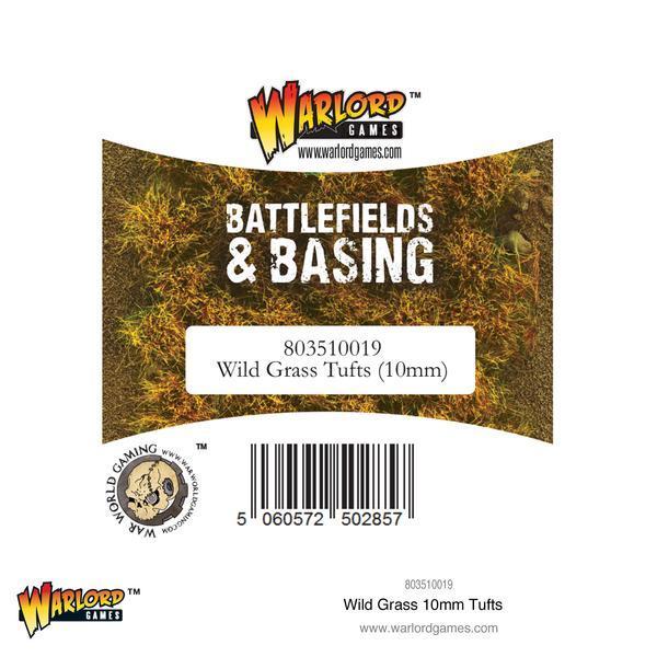 Wild Grass 10mm Tufts