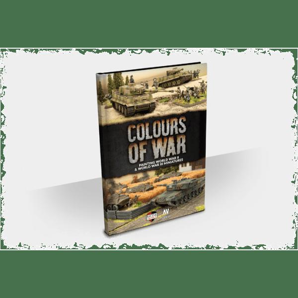 Colours of War II