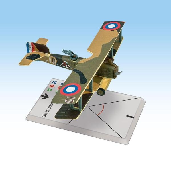 Wings of Glory WW1 - Breguet BR.14 A2 (Stanley/Folger)