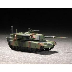 CHAR LOURD US M1A1 ABRAMS -1991