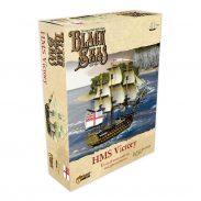 Black Seas - HMS Victory