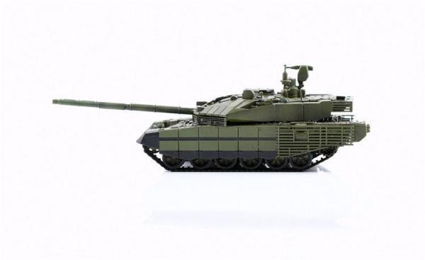 T-90M Main battle tank early type