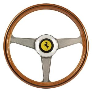 THRUSTMASTER FERRARI 250 GTO ADD ON WHEEL