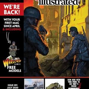 Wargames Illustrated 391