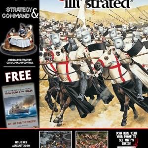 Wargames Illustrated 392