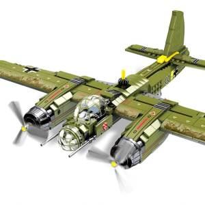Junkers Ju 88 - 559 pièces
