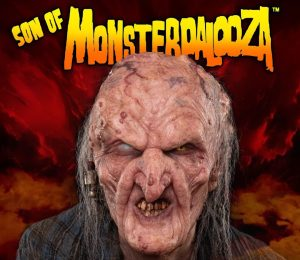 Son of Monsterpalooza @ The Marriott Burbank Hotel and Convention Center