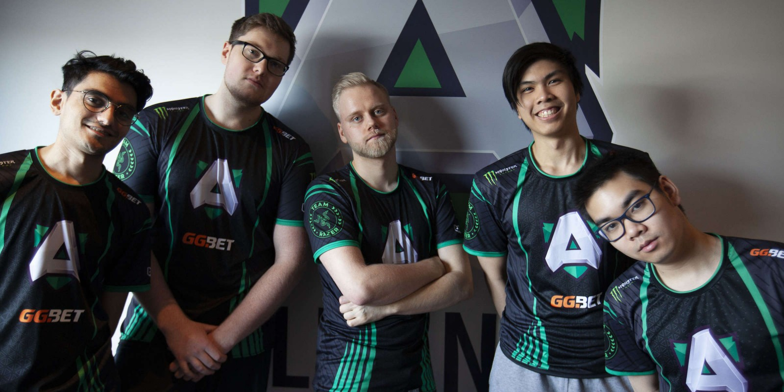 Hasil gambar untuk Alliance The International 2019