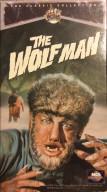 WOLFMAN-VHS