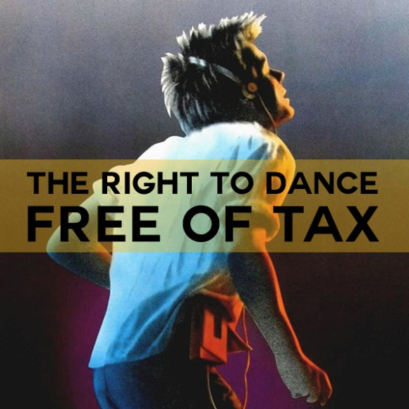 right to dance