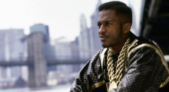 old school rakim