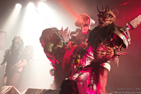oderus blood