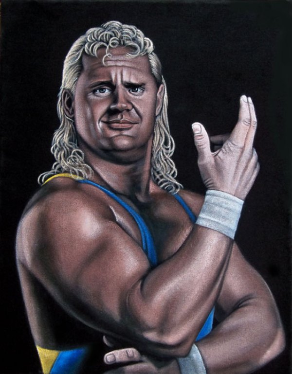 """Mr Perfect"" - Curt Henning"
