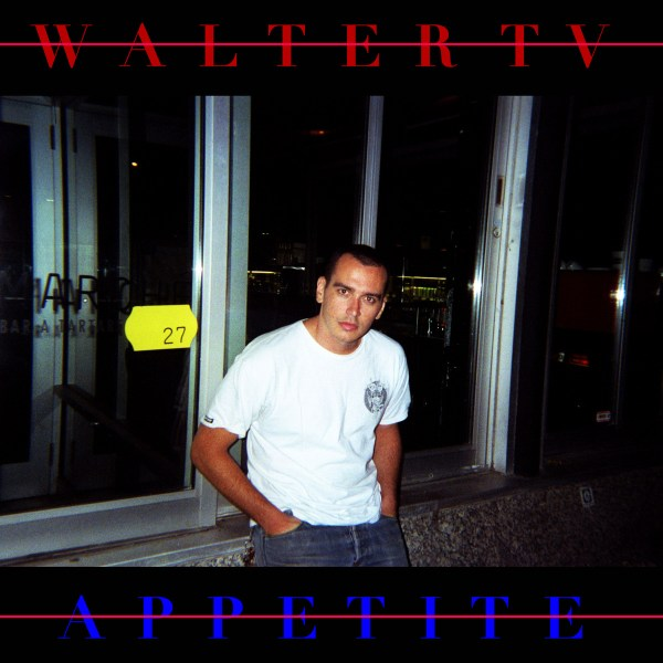 walter tv appetite cover