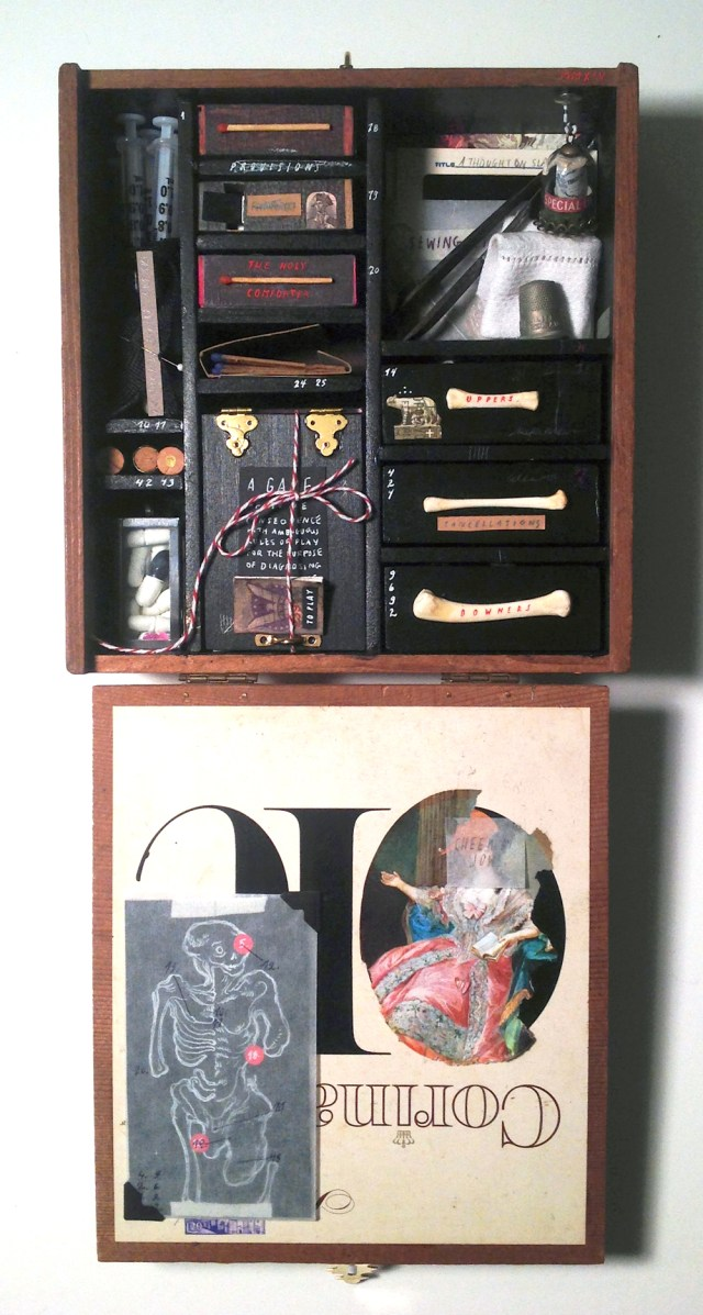 Allison Sommers 'Fix It Box'