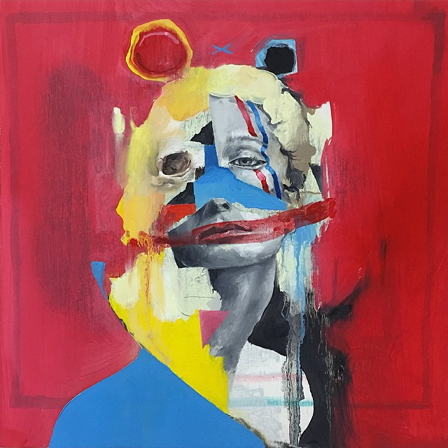 "Joram Roukes ""Nothing But Fun Times"""