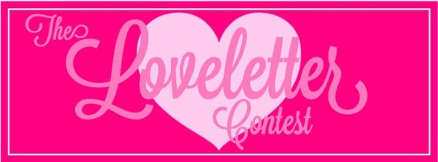 the loveletter contest