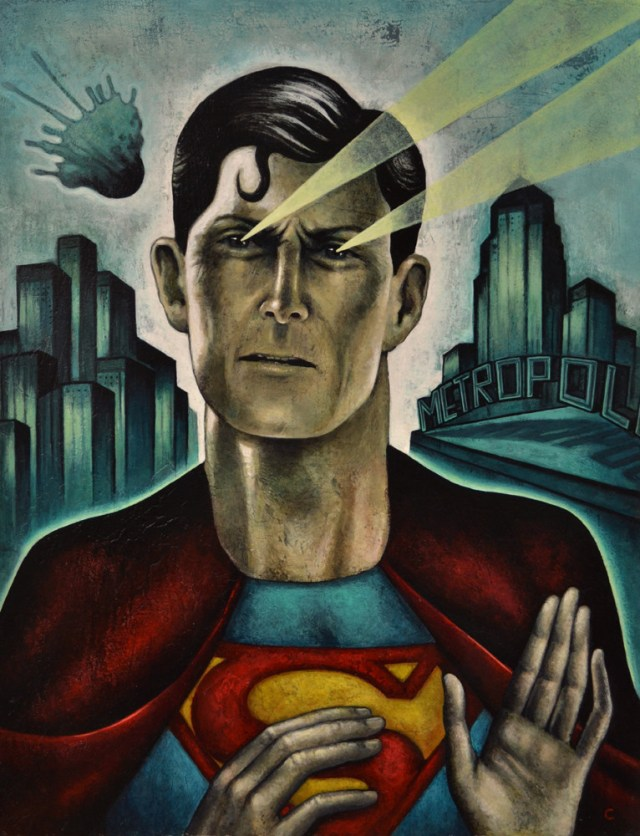 Craig_LaRotonda_Son_of_Crypton_Superman