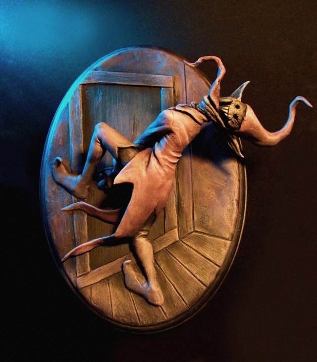 """Gabriel Marquez - """"The Goblin Kaiyam"""""""