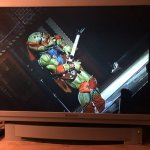 Teenage Mutant Ninja Turtles: Coming out of their Shell, We Wish You A Turtles Christmas, Turtle Tunes on Blu-ray