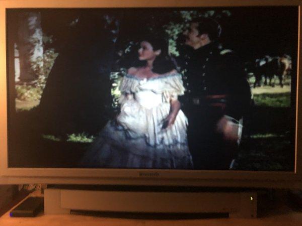 Belle Starr The Bandit Queen 1941 Randlph Scott, Gene Tierney on DVD